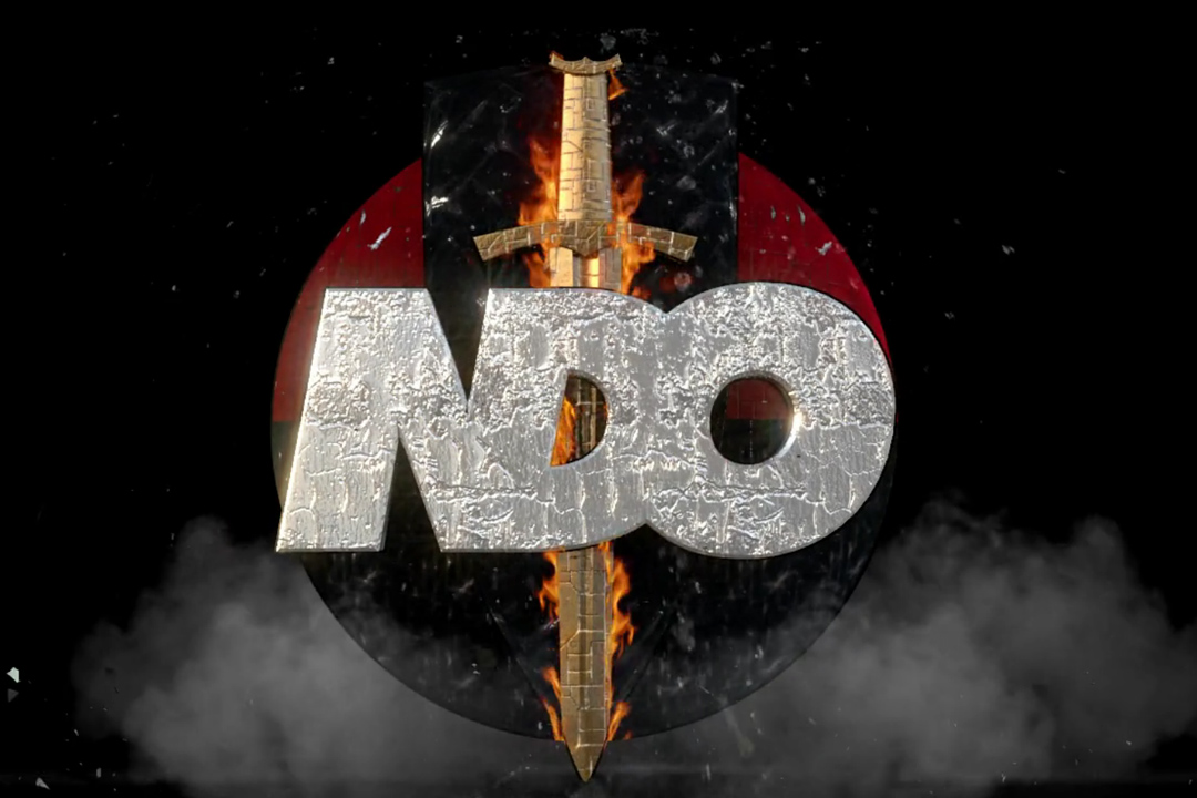 NDO logo Animation Quickie