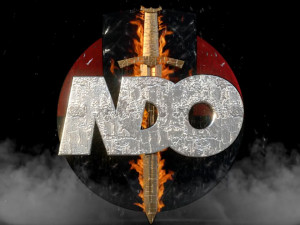 NDO Logo Animation