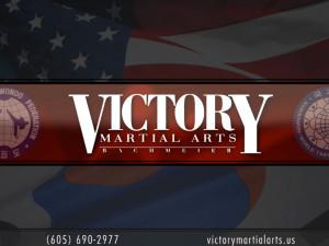 Victory Martial Arts Student Portraits