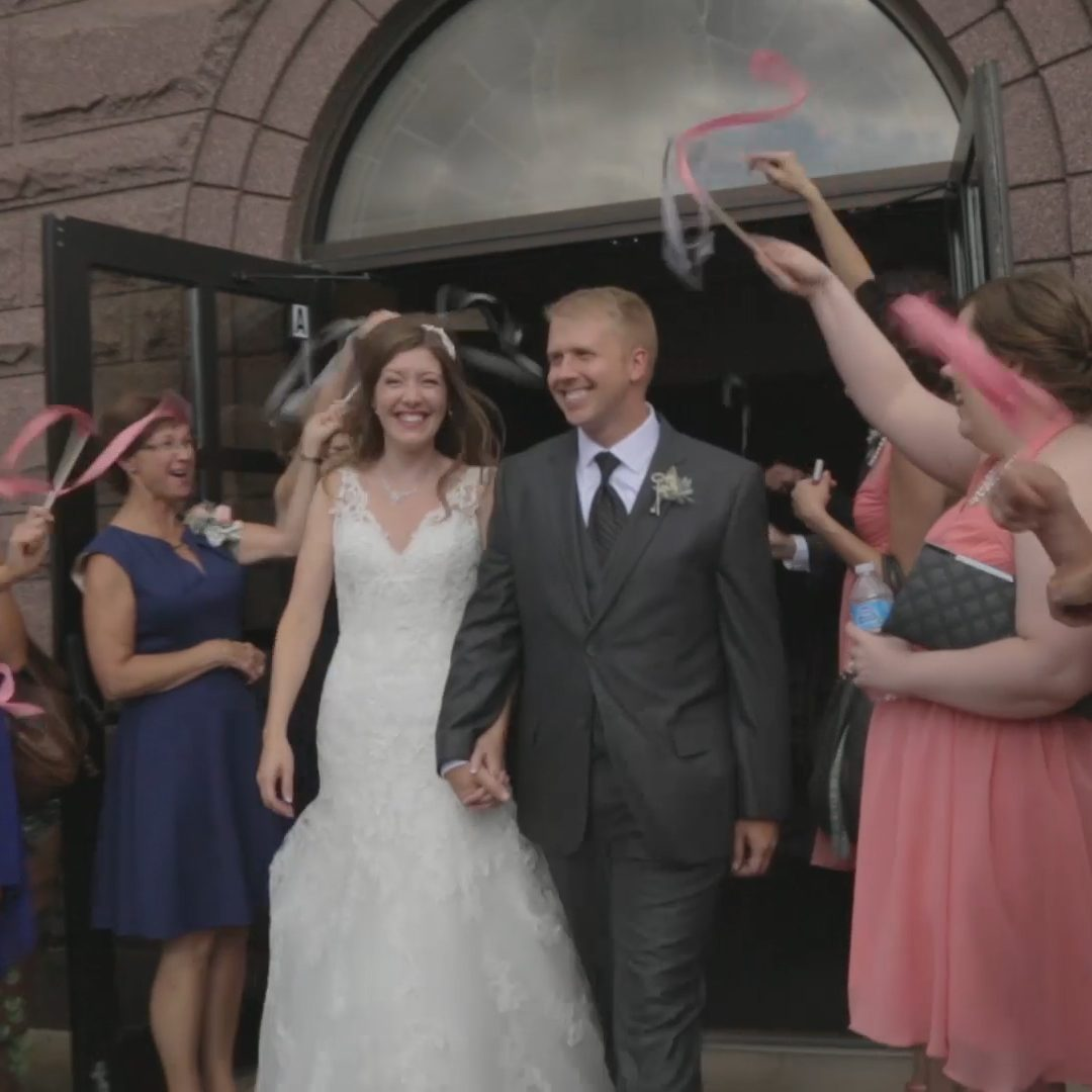 Wire Wedding Highlight Video